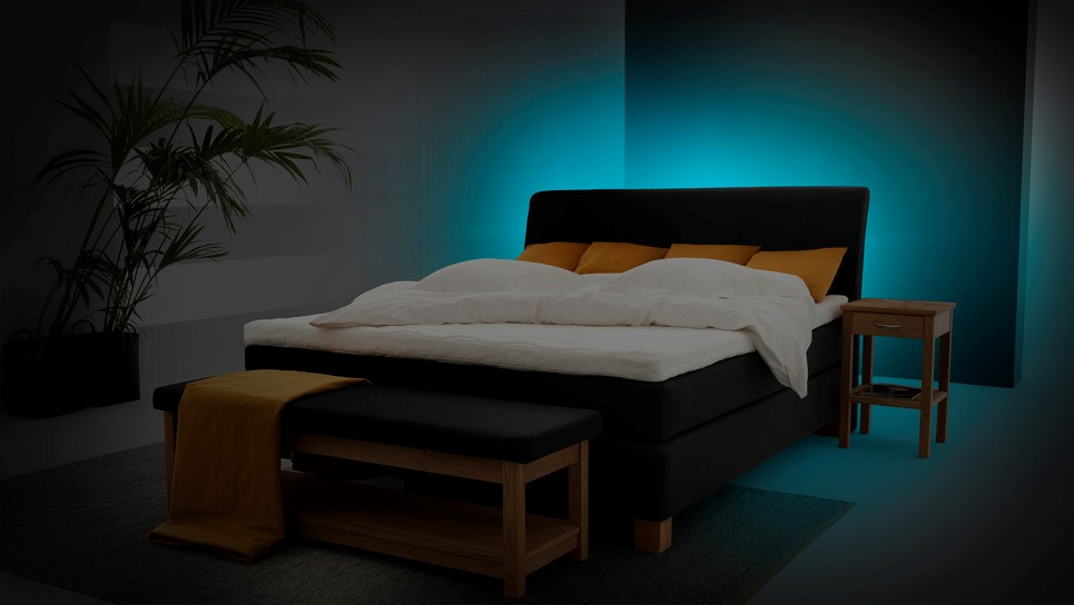 Smart Bedroom Gadgets 8 Must Have Devices For A More Blissful Bedroom Badbody Magazine