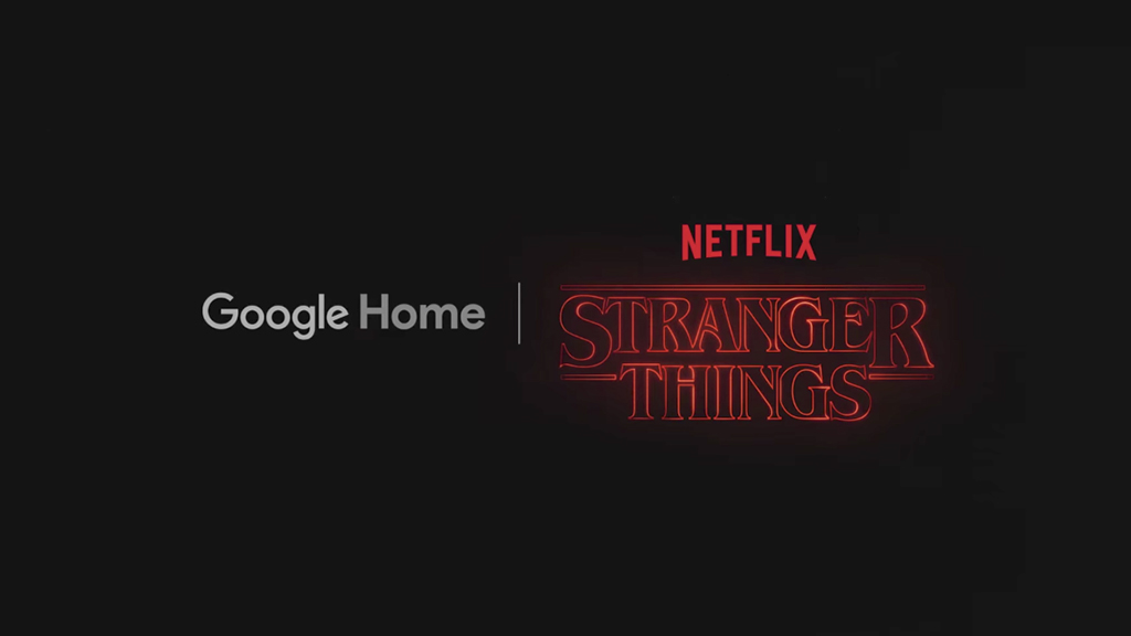 Go on your own Stranger Things audio adventure with Google ...